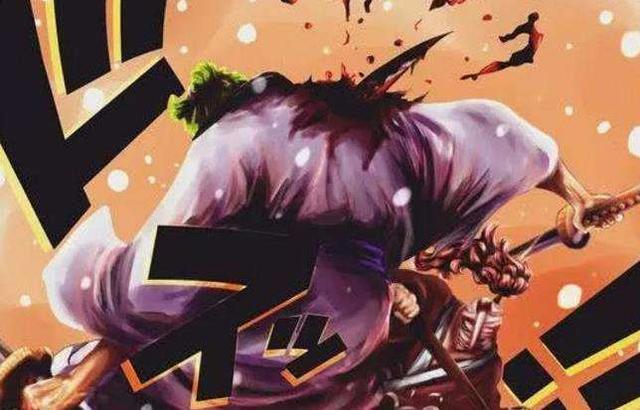 海贼王:小紫为什么主动向索隆表明公主身份?无非是这五点原因!图片