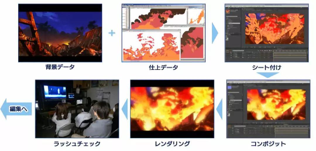 163人年产11部TV王者,打工视频节操社是怎虞姬a王者动画图片
