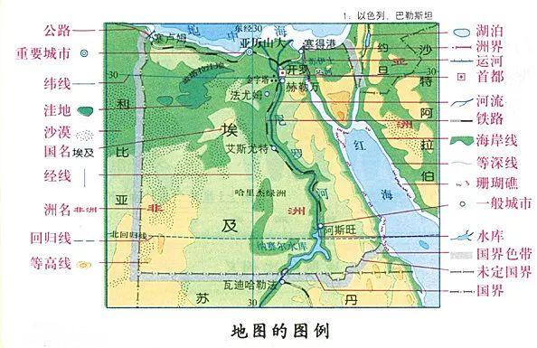 初中地理人口_高中地理人口思维导图