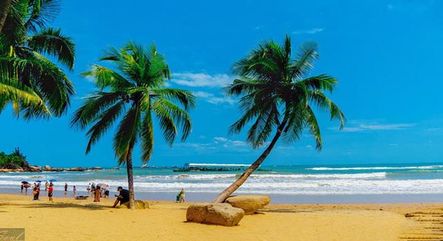 海南10大旅游景点排行榜 必去旅游景点推荐