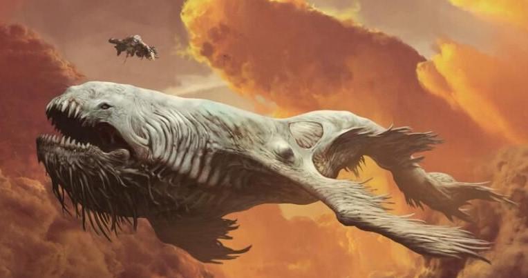 恐龙科幻电影大全_埃里·罗宾森执导的科幻电影种的外星怪物