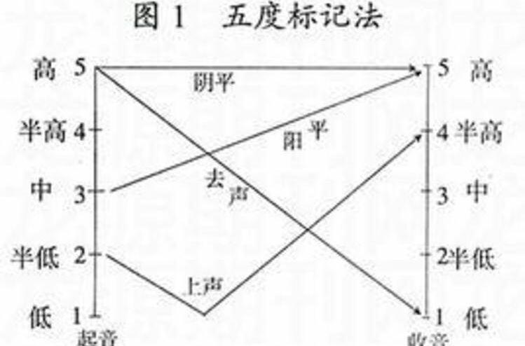 声调偏误与对外汉语声调教学研究综述_声调_因为为声调