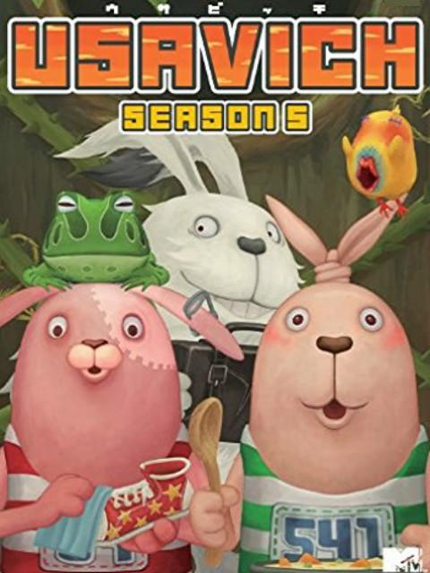 越狱兔 第5季