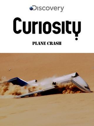 绝对好奇:飞机坠毁全目击
