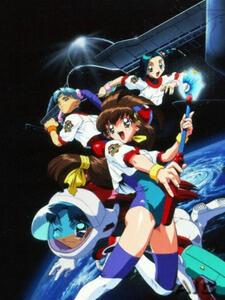 大运动会 OVA