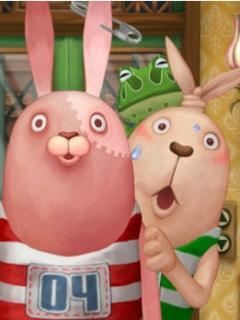 越狱兔 第1季