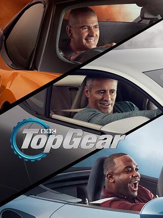 Top Gear第26季