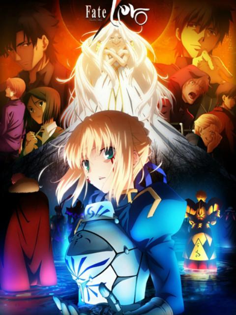 Fate/Zero 第二季