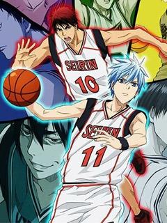 黑子的篮球 第2期 OVA