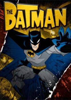 蝙蝠侠传奇 第四季