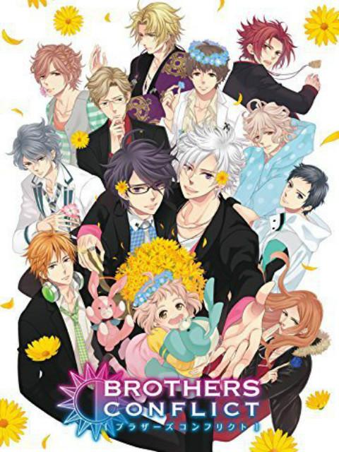 兄弟战争OVA