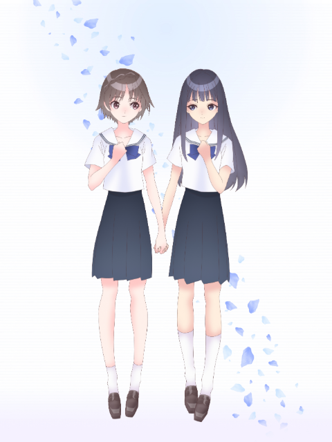 BLUE REFLECTION RAY/澪(僅限港澳台地區)