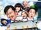 《浦安鐵筋家族》沙雕一家人的爆笑日常