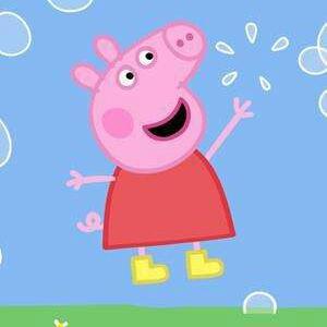 小猪佩奇丿图片