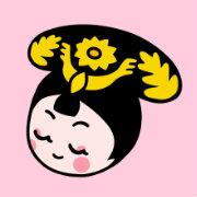 硬币 收藏 微信表情上最少女的【辣小丫】就是本宫啦~ 投稿:0 粉丝图片