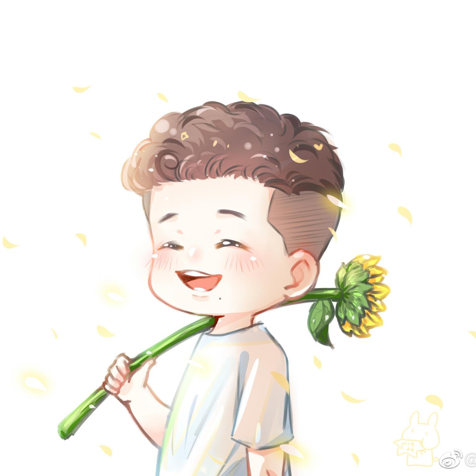 【堂良】白月光——纹身小王子的日常:提笼架鸟揉核桃图片