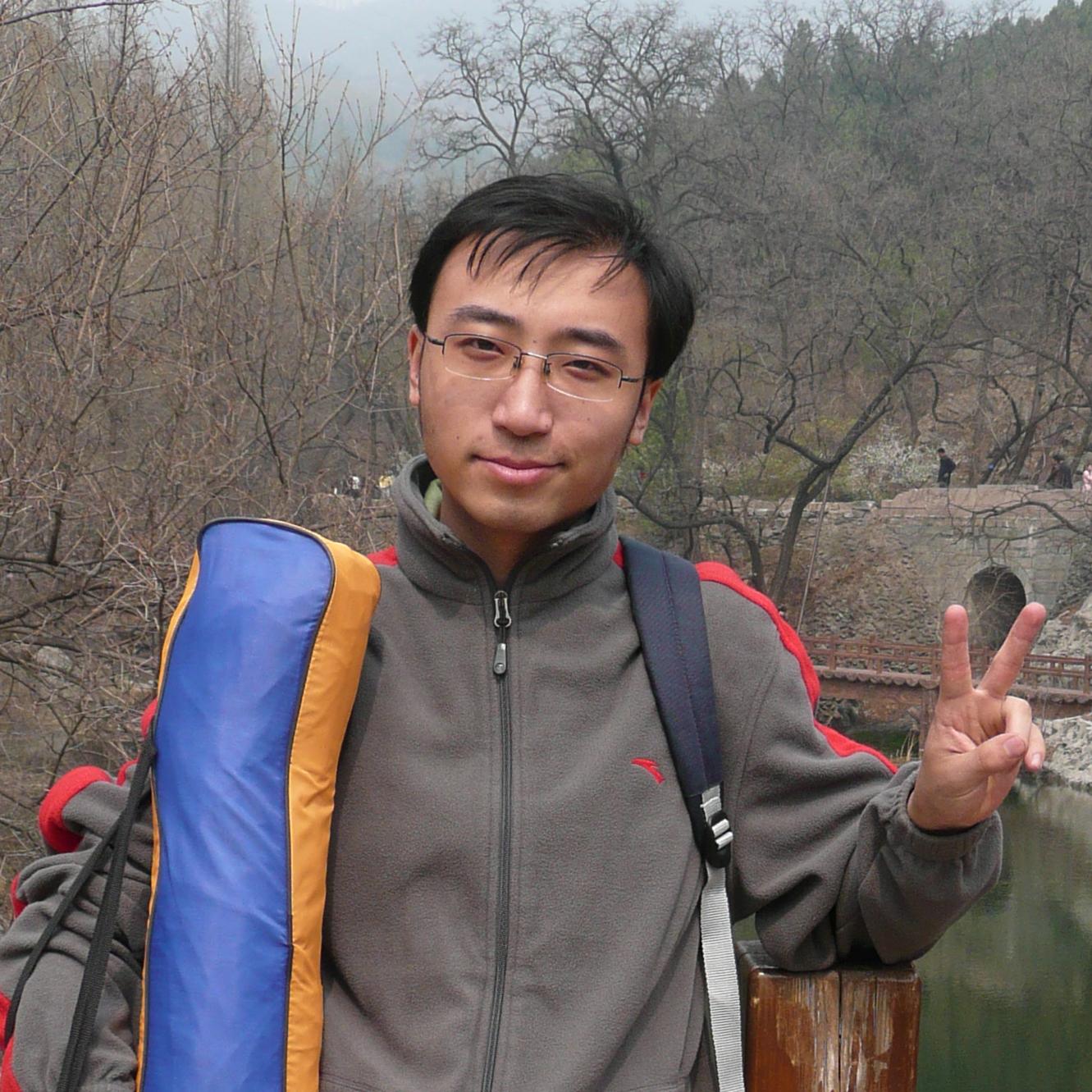 李永乐老师官方