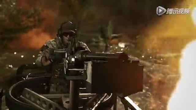 战地4官网地址_战地4 中国崛起DLC宣传片_单机游戏_游戏_bilibili_哔哩哔哩