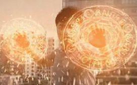 复仇者联盟奇异博士特效学习  AE特效学习 复仇者联盟奇异博士魔法阵特效 AE制作奇异博士魔法阵特效 particualr粒子制作魔法阵特效
