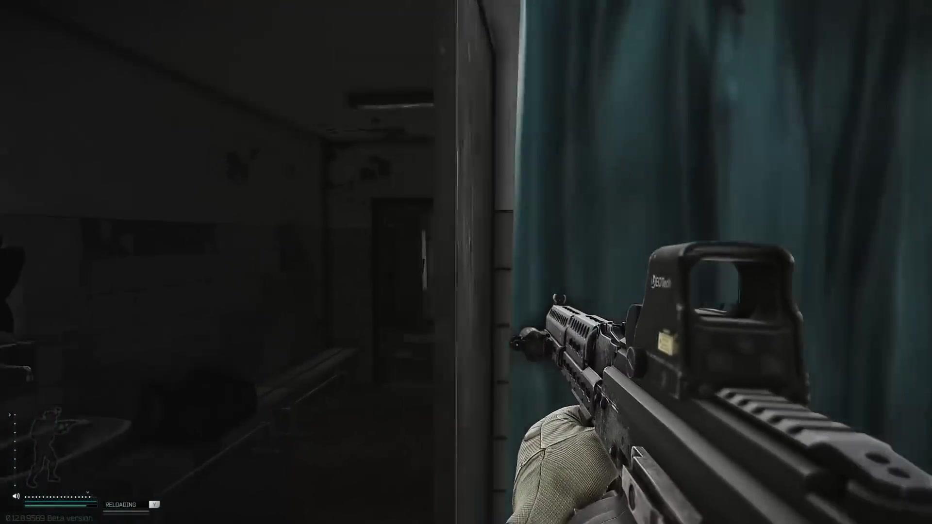 逃离塔科夫 - AKM AK103 低后坐力组建前三