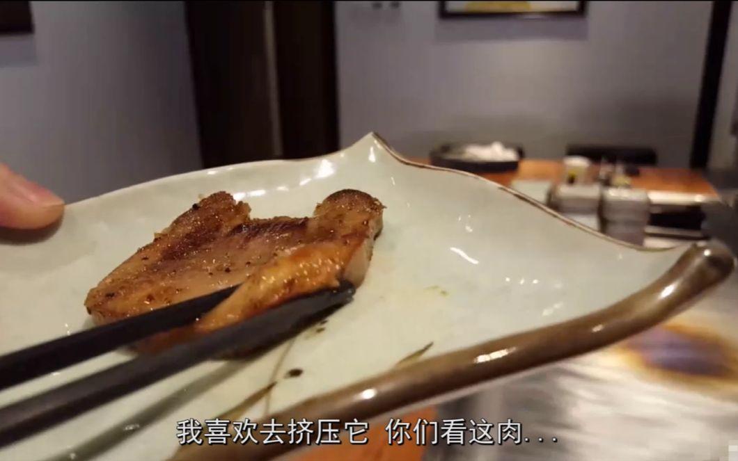 大胃王密子君(铁板自助)老板和铁板师傅同时哭晕在厕所,吃播吃货美食!