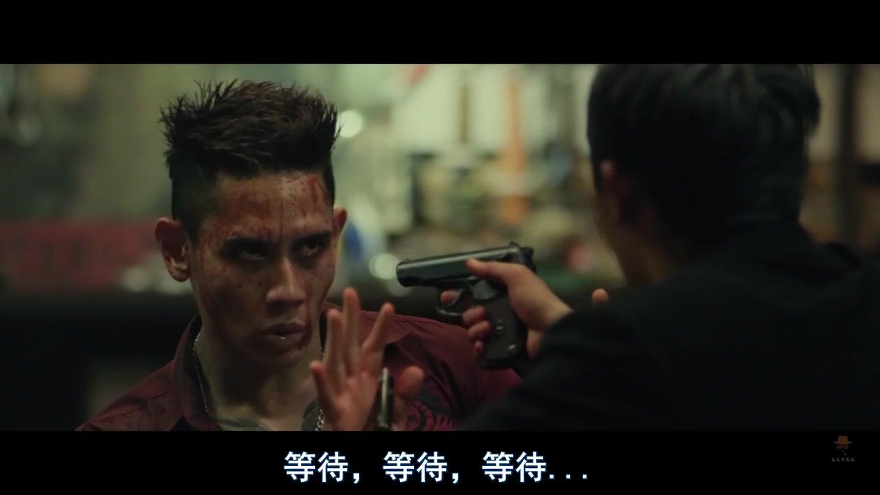 爆头:全面突袭印尼暴力动作电影