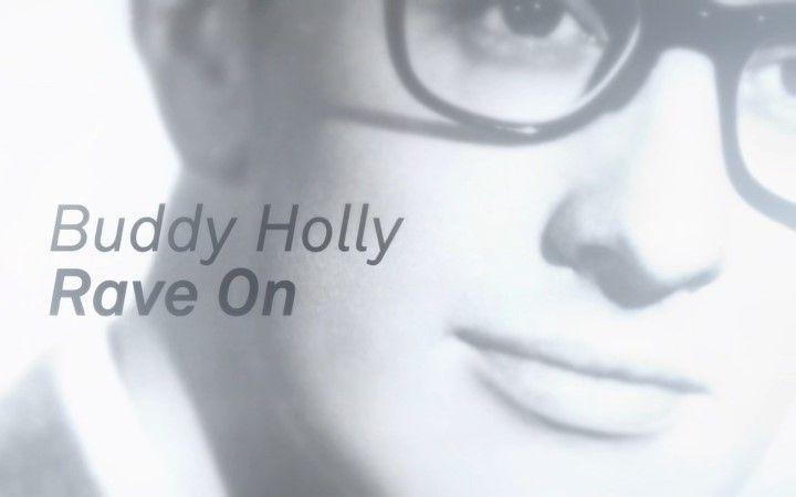 【中字/2017】巴迪·霍利:摇滚依旧 Buddy Holly: Rave On