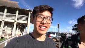 """Elliot Choy Reunited With The Boys In Hawaii œ""""哩哔哩 Á¤ãƒå¹²æ¯ Bilibili Created by sasuketeaa community for 1 year. reunited with the boys in hawaii 哔哩"""