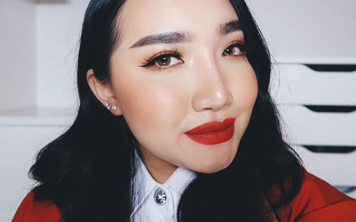 大学生美妆大赛_【泰国美妆】女大学生的毕业照妆容分享 就是最夺目的