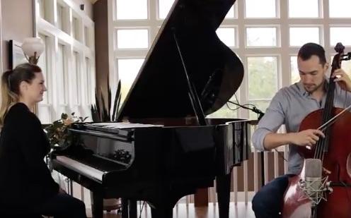 fall out boy热单_【钢琴/大提琴 Brooklyn Duo】演奏超燃Centuries 【Fall Out Boy】_哔哩 ...