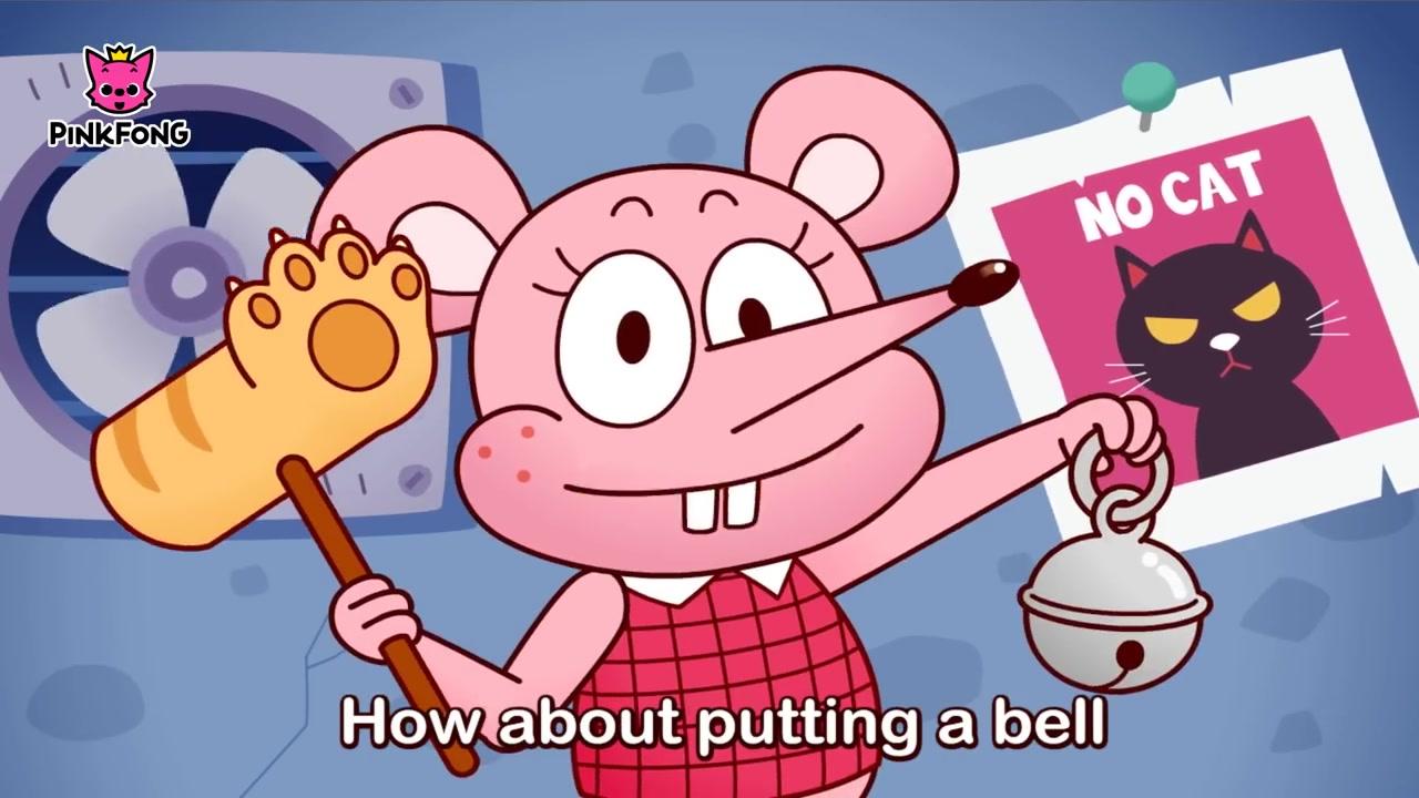 Pinkfong! Best Kids Stories - Pinkfong最好的兒童故事合集85集全