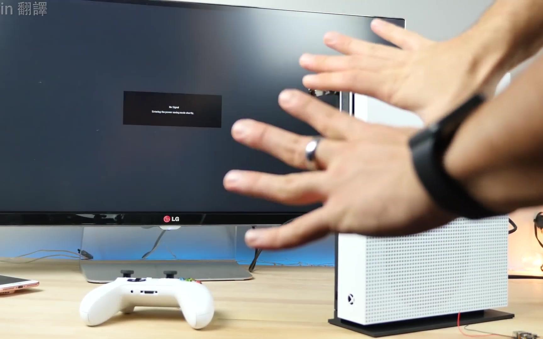 【家里有矿系列】当XBOX、PS4、Apple TV遇上USB电脑杀手 !P3(熟肉)_哔哩哔哩 (゜-゜)つロ 干杯~-bilibili
