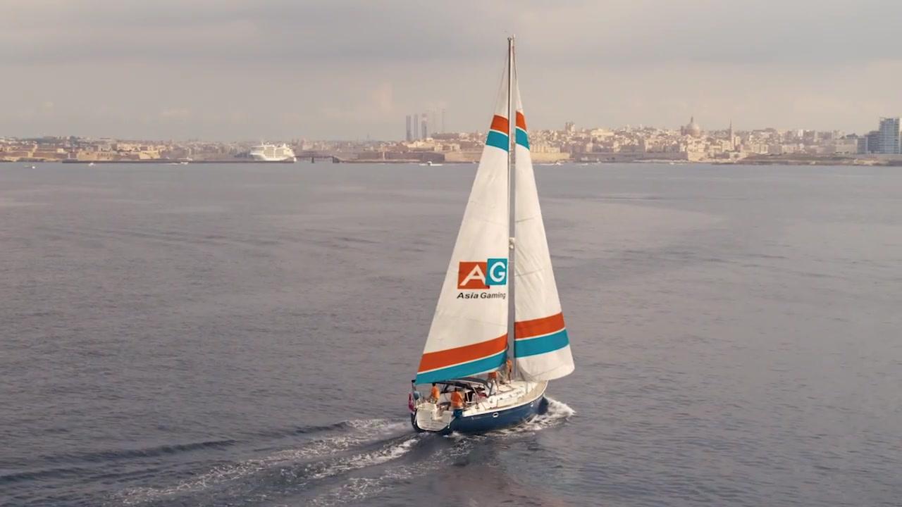 AG视讯 Asia Gaming揚帆開展歐洲歐洲新章程