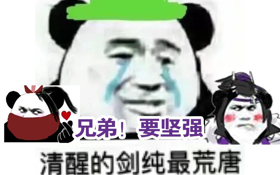 【剑网三】竞技场还能这么打!剑纯:夺笋啊!