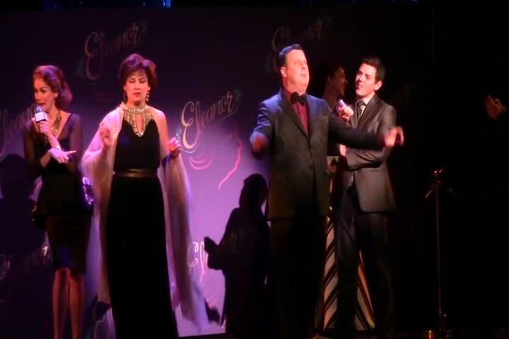 prom (broadway musical comedy)(bootleg)_哔哩哔哩 (゜-゜)つロ 干杯~-bilibili