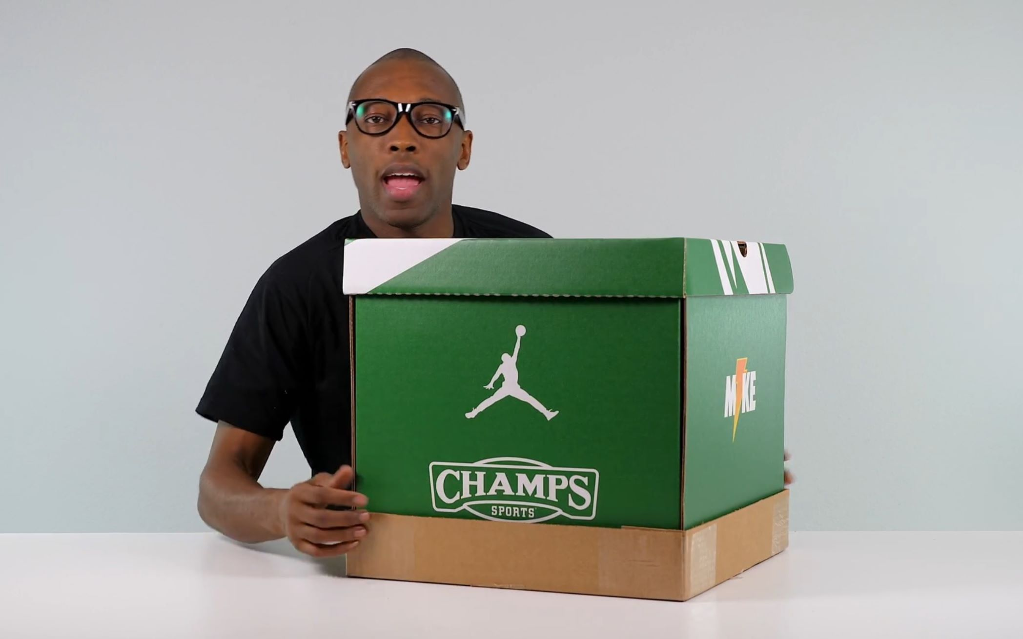 2df42a76deb3a4 UNBOXING Limited Edition JORDAN SNEAKER Collection! Only 20  Exist 哔哩哔哩(゜-゜)つロ干杯~-bilibili