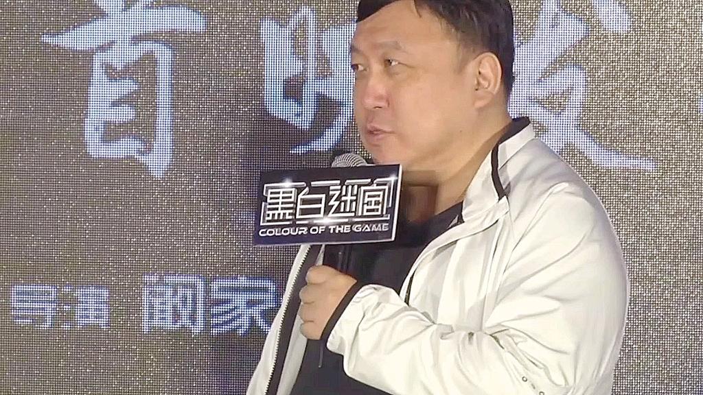 王晶现场谈《战狼2》走红:上映前几个月没好电影是重要因素