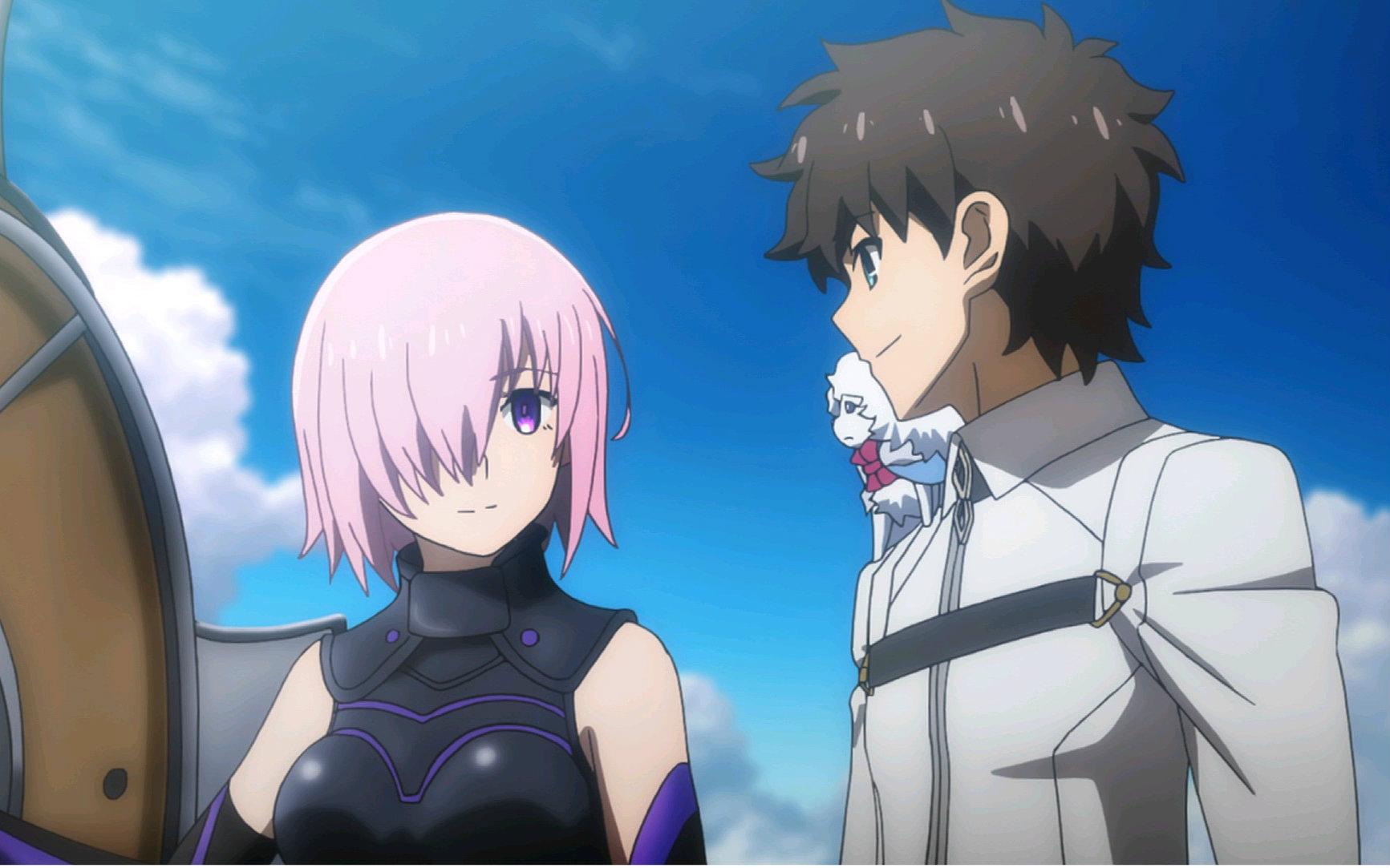 【特别篇】Fate/Grand Order -First Order-【独家正版】