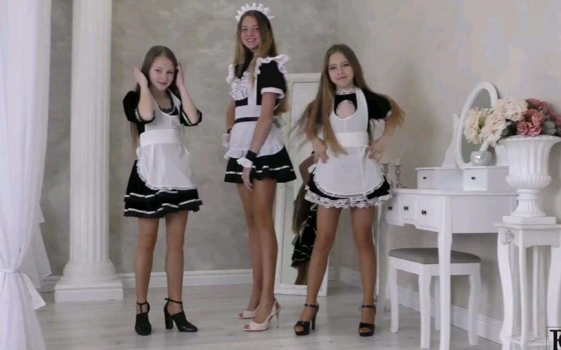 【Brima.d】童星Jessy,Rebecca,Sophie
