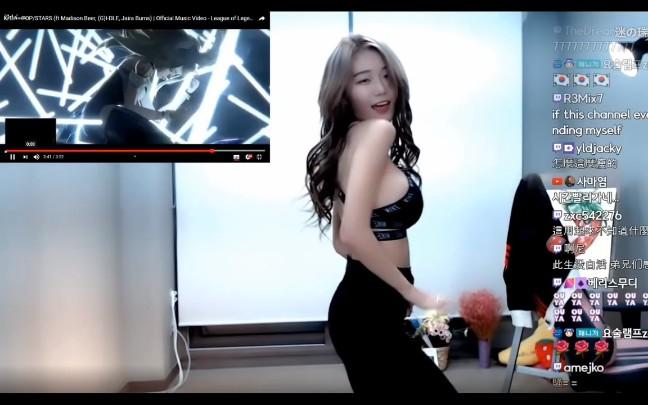 韩国小姐姐热舞!