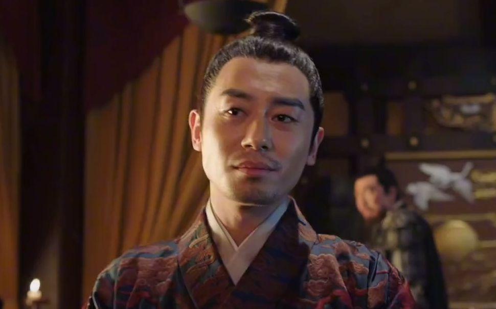 【大明风华】汉王一败涂地,却独服仁宗,朱瞻基:我也服气我胖爹!