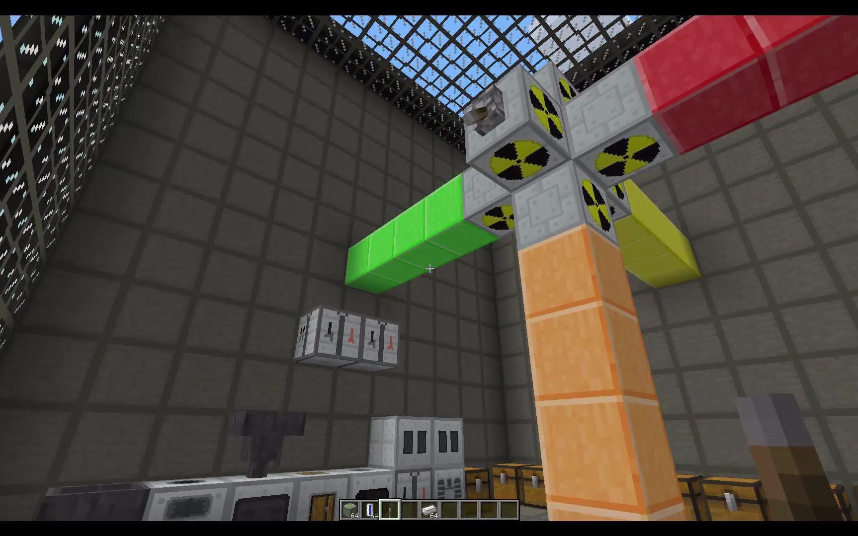 千鳥「工業2 模組教學」核能發電 2 - 核燃料棒製造與發電計算_哔哩哔哩 (゜-゜)つロ 干杯~-bilibili