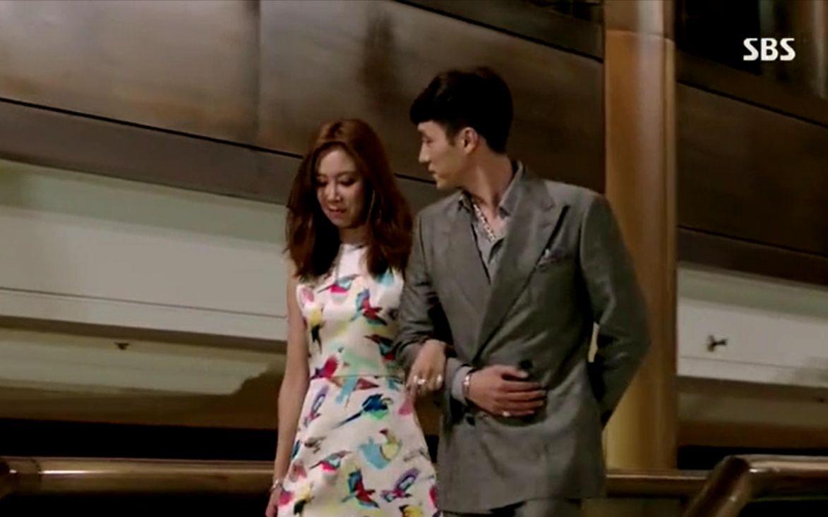 韩剧《主君的太阳》经典主题曲―《touch love》 图片