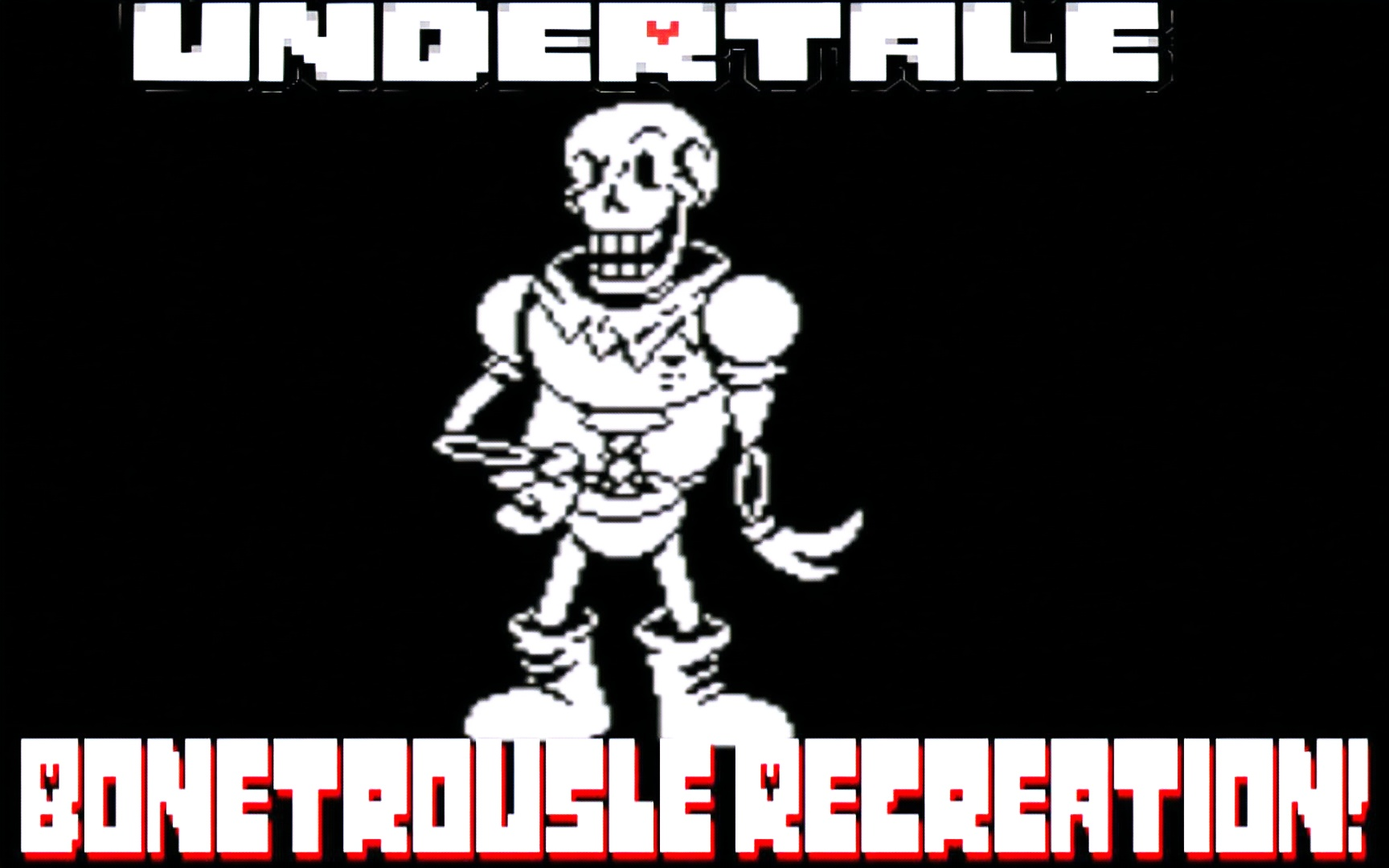 Bonetrousle Recreation!