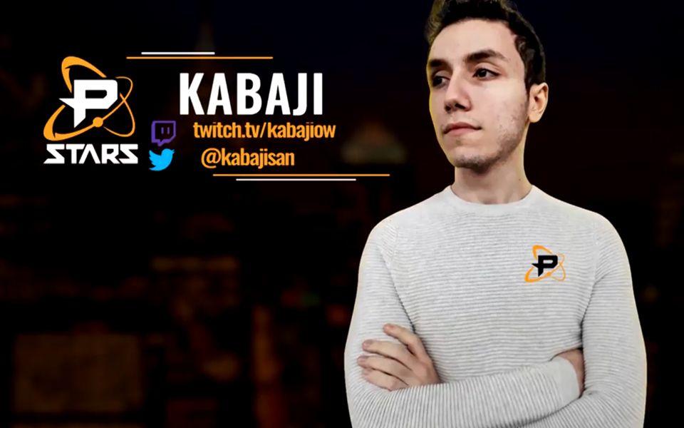 Kabaji Ow