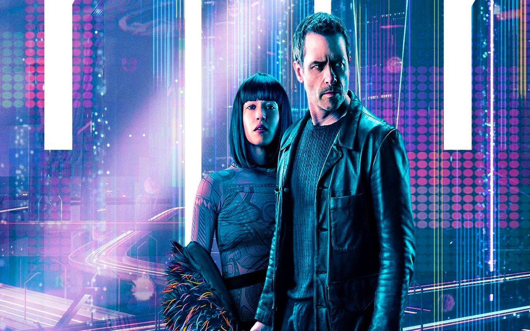 """11分钟看完2021最新科幻大片《414区》""""机器人之城""""起源的罪行"""