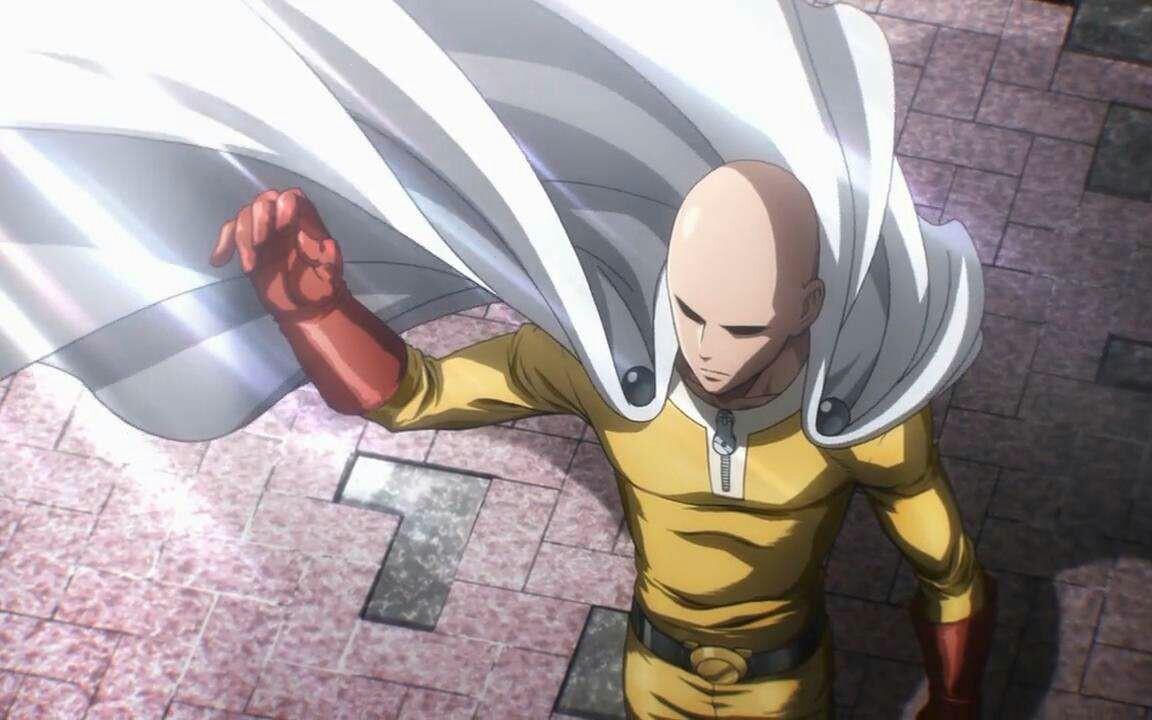 【动画】一拳超人 第一季全集在线播放【完结】