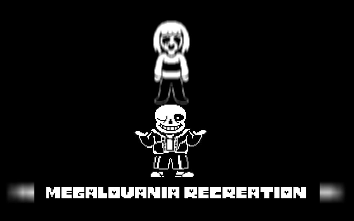 [Undertale OST 100 - Megalovania Recreation] Attempt 3