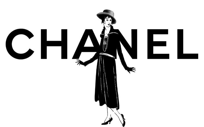 香奈儿香水_【香奈儿/Chanel】香奈儿香水广告合集整理_哔哩哔哩 (゜-゜)つロ ...