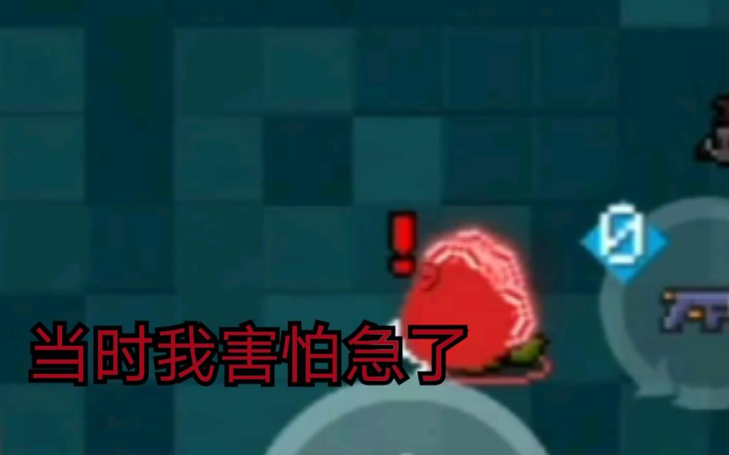 【元气骑士】舟舟的奇妙地牢冒险(菜鸡操作)
